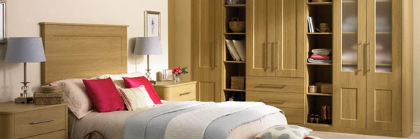 As-nu replacement bedroom doors can make your bedroom look 'As-nu'