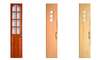 As-nu replacement bedroom doors