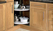 As-nu made to measure kitchen units