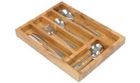 kitchen cutlery trays