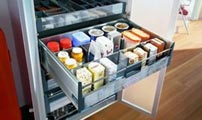 pull out pantry for your kitchen